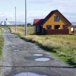 Ráðagerði í Flatey