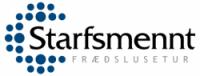 logo starfsmennt